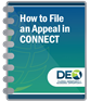 How to File an Appeal