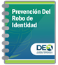 Identity-theft-prevention Spanish