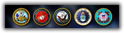 Seals of Armed Forces