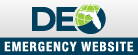 DEO Emergency Website