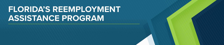 Reemployment Assistance Program